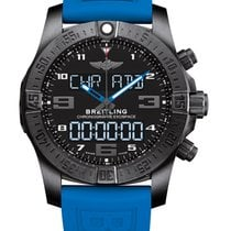 Breitling Exospace B55 Connected VB5510H2/BE45/235S/V20DSA.4 2019 neu