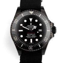 Pro-Hunter 116660 Sea-Dweller Deepsea Military - One of 100