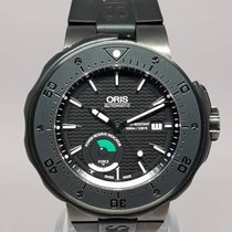 Oris Col Moschin Power Reserve Ltd Editon with Box