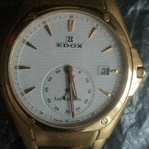 Edox usados Cuarzo