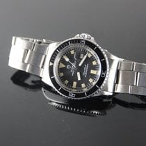 Tudor 32mm Automatic pre-owned Submariner