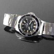 Tudor Steel 32mm Automatic 94400 pre-owned