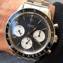 Rolex Daytona 6264 Black Dial Blue Daytona