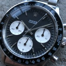 Rolex 6264 Steel 1970 Daytona 37mm pre-owned