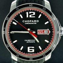 Chopard Chronomètre 43mm Remontage automatique 2015 occasion Mille Miglia Noir