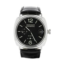 Panerai Radiomir 8 Days Acier 45mm France, Paris