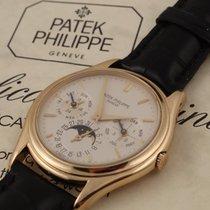 Patek Philippe Perpetual Calendar Gelbgold 36mm