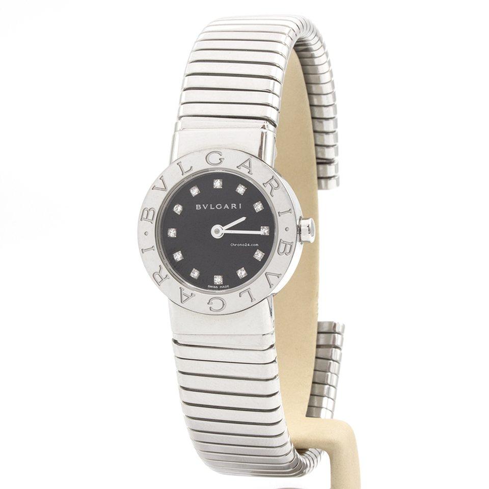b74fccbba64 Prix de montres Bulgari femme
