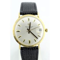 Jules Jürgensen . Reloj de pulsera para hombre. Oro de 14k....