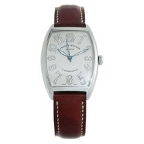 Franck Muller Steel 42mm Automatic 2852.SC pre-owned