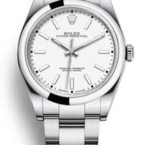 Rolex Oyster Perpetual 39 Сталь 39mm Россия, Moscow