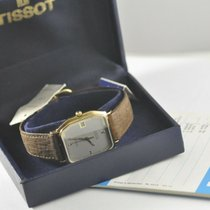 Tissot 1980 pre-owned