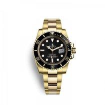 Rolex Submariner Date 116618LN0001 new