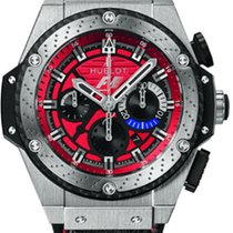 Hublot King Power 703.NQ.8512.HR.FTX12 nuovo