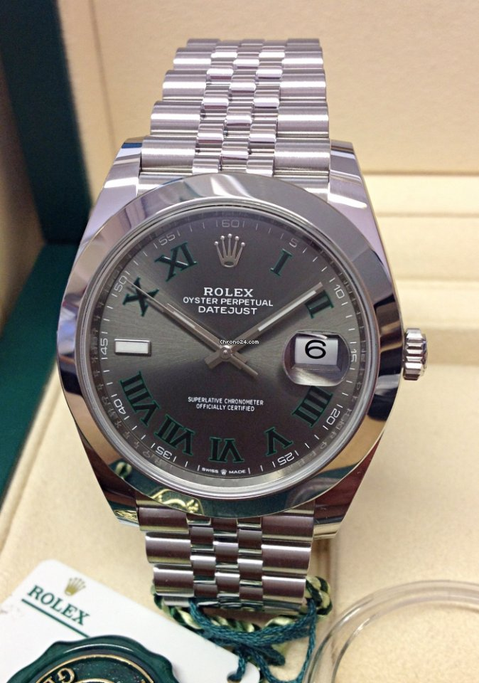 94108da6694 Pre-owned Rolex watches | buy a pre-owned Rolex watch on Chrono24