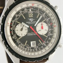 Breitling Chrono-Matic (submodel) 47mm Negro