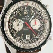 Breitling Chrono-Matic (submodel) 47mm Preto