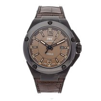 IWC Ingenieur AMG Ceramic 46mm Bronze Arabic numerals United States of America, Pennsylvania, Bala Cynwyd