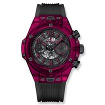Hublot Big Bang Unico 411.JR.4901.RT 2019 new