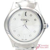 Ebel 1216302 Steel 2019 Wave new
