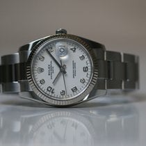 Rolex Oyster Perpetual Date 115234 2018 new