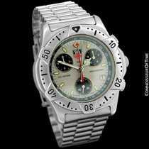TAG Heuer 2000 7127 1990 pre-owned