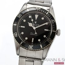 Rolex Submariner (No Date) 5508 1959 rabljen