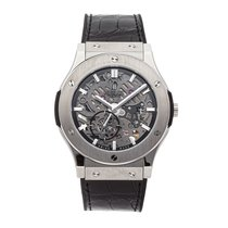 Hublot Classic Fusion Ultra-Thin 515.NX.0170.LR pre-owned