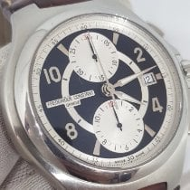 Frederique Constant Runabout Chronograph FC-393X4NH6 2000 pre-owned