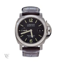 Panerai Luminor Marina Automatic PAM 00048 2011 pre-owned