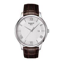 Tissot T0636101603800 Steel Tradition 42mm new