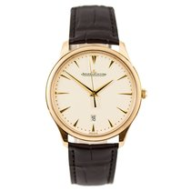 Jaeger-LeCoultre Master Ultra Thin Date Q1282510 or 1282510 new