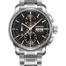 Union Glashütte Viro Chronograph D001.414.11.051.00