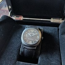 Panerai Radiomir Black Seal Céramique 45mm Noir Arabes France, Paris