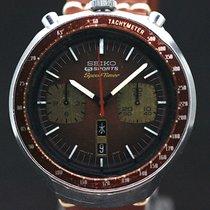 Seiko Bullhead 6138-0040 1970 gebraucht