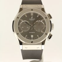 Hublot Titanium 45mm Automatic 521.NX.1171.LR - 5521NX1171LR pre-owned