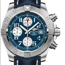 Breitling Avenger II new 2019 Automatic Chronograph Watch with original box and original papers A1338111|C870|112X|A20D.1