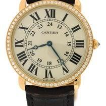 Cartier Ronde Louis Cartier WR000651 gebraucht