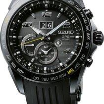 Seiko ASTRON GPS SOLAR - Limited Edition Novak Djokovic