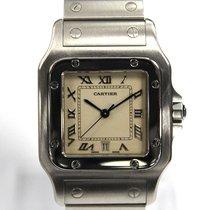 Cartier - Santos - 1564 - Unisex