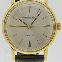 IWC 1963 pre-owned