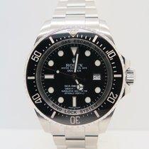 Rolex Sea-Dweller Deepsea (No Papers)