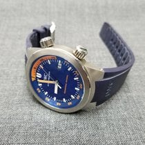 IWC Special Edition Costeau Diver