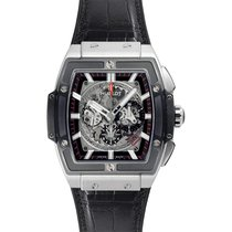 Hublot Spirit of Big Bang 601.NM.0173.LR 2020 neu