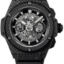 Hublot King Power new
