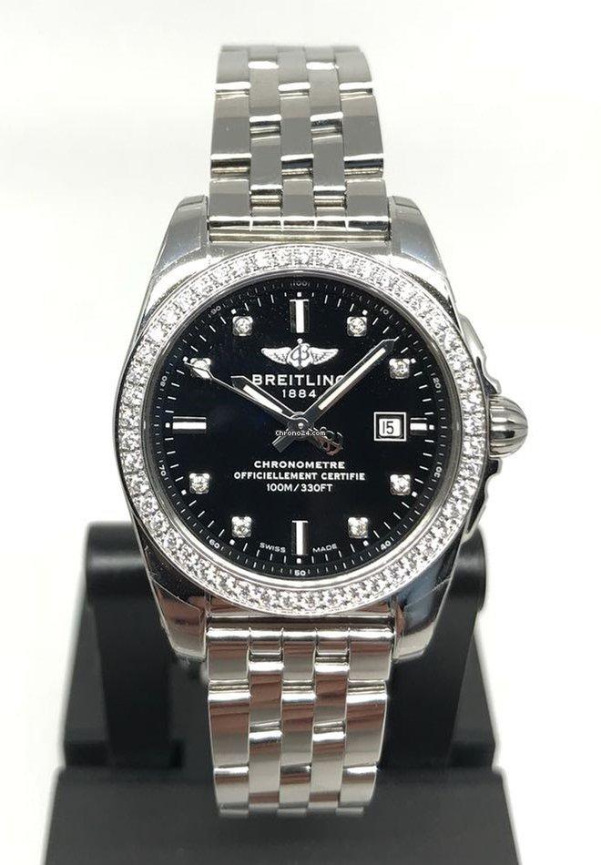 41de449b2a7 Comprar relógios Breitling