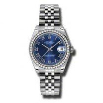 Rolex Lady-Datejust 178384 BLRJ nuevo