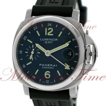 Panerai Luminor GMT Automatic PAM00244 pre-owned
