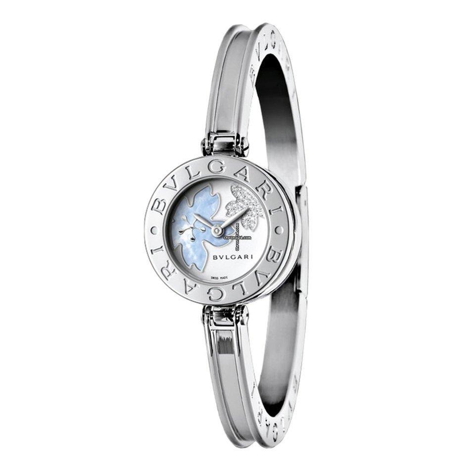 14f5e68a7b6 Comprar relógio Bulgari B.Zero1