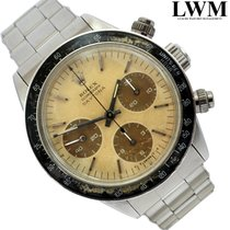Rolex Cosmograph 6240 Exotic pre Paul Newman dial 1966's